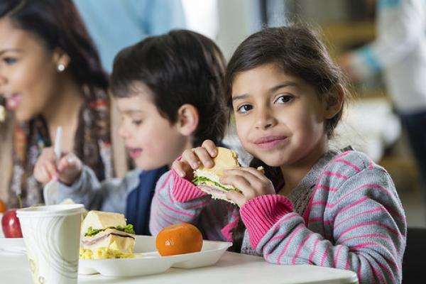 Poor Nutrition Limits Learning