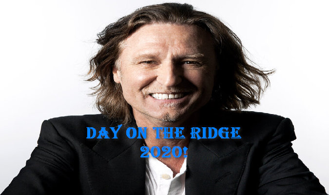 Day On The Ridge 2020